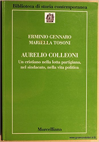 Biografia di Aurelio Colleoni