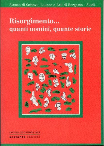 Risorgimento la Famiglia Camozzi